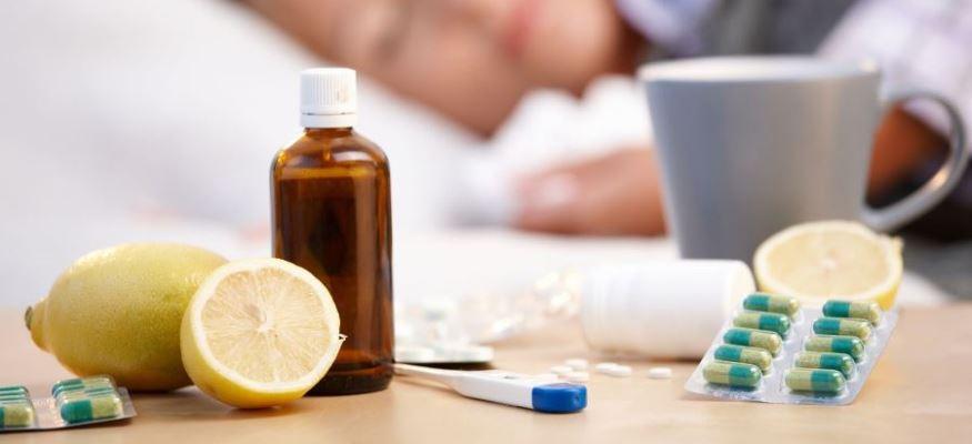 Профилактика грипа
