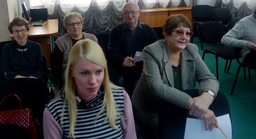 Общественный совет общественных организаций по защите прав пациентов и независимой оценке качества оказания услуг медицинскими организациями Амурской области (Общественный совет) провел первое в этом году заседание