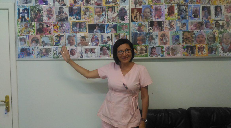 В Амурскую областную больницу приезжают из других регионов, чтобы воспользоваться репродуктивной технологией