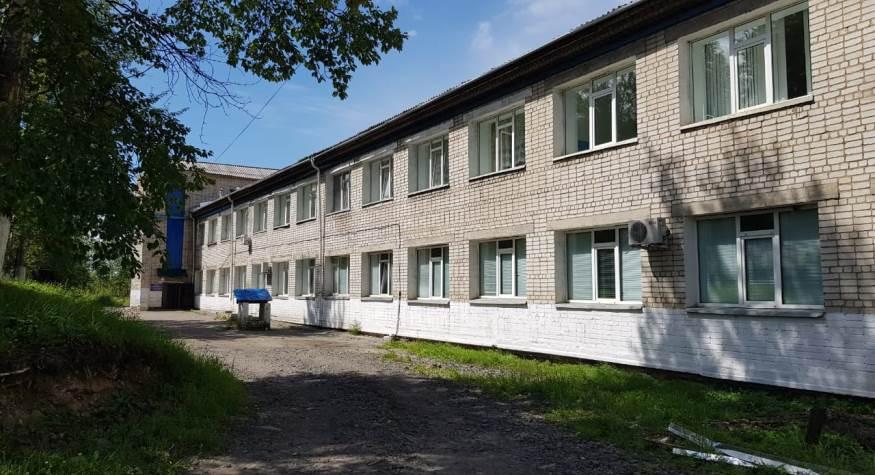 В Сковородинской больнице восстанавливается баклаборатория