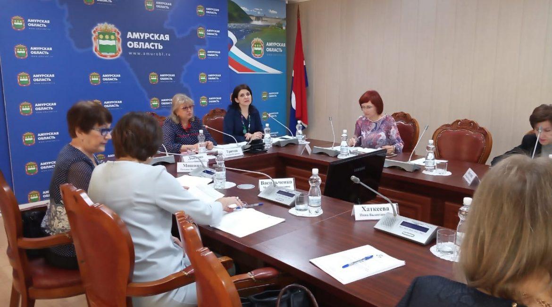 Состоялся круглый стол по вопросам независимой оценки качества условий оказания медицинских услуг