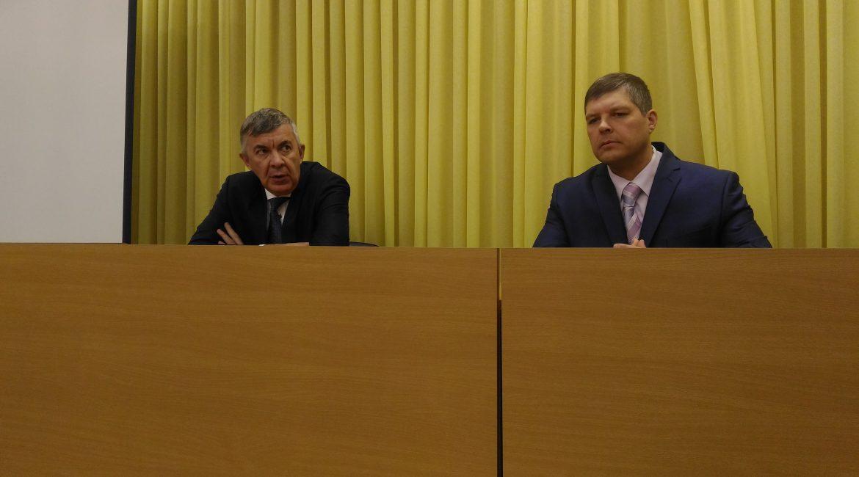 Белогорскую больницу возглавил травматолог Михаил Данилов
