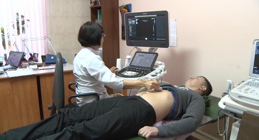 В Зейской больнице работают на новом оборудовании, полученном при поддержке Президента