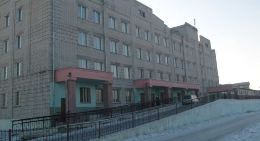 С завтрашнего дня ГБУЗ АО «Бурейская больница» будет работать в условиях районного режима ЧС