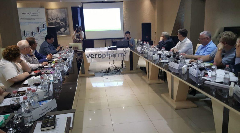 Руководитель Амурского онкодиспансера на форуме в Грузии представила доклад о борьбе с онкозаболеваниями в Приамурье