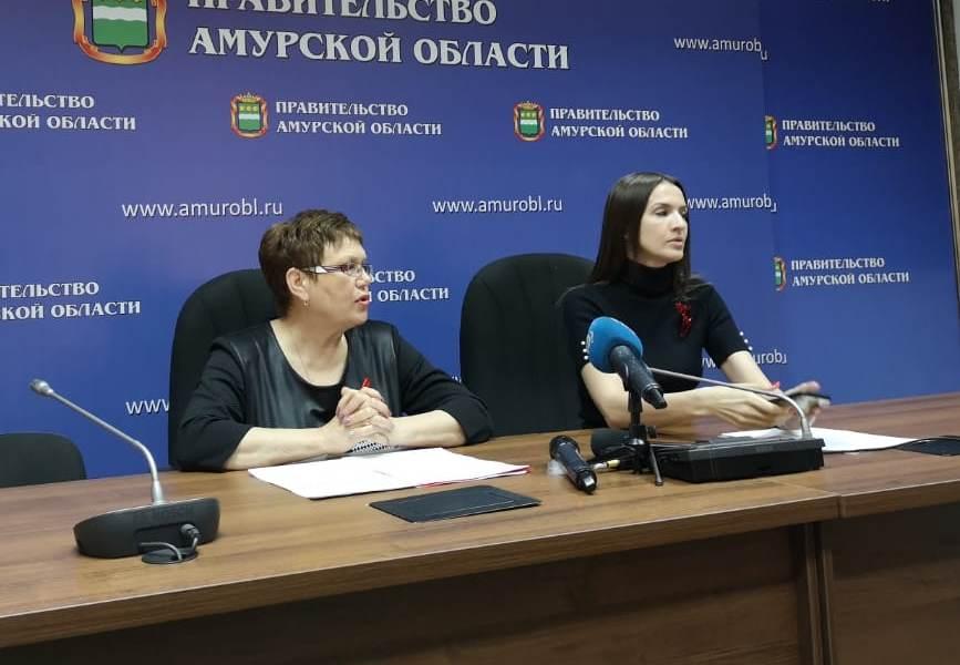 Журналистам рассказали о проведении Всероссийской Акции «Стоп ВИЧ/СПИД»