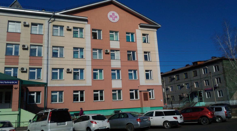 В Белогорской больнице принимаются меры по стабилизации