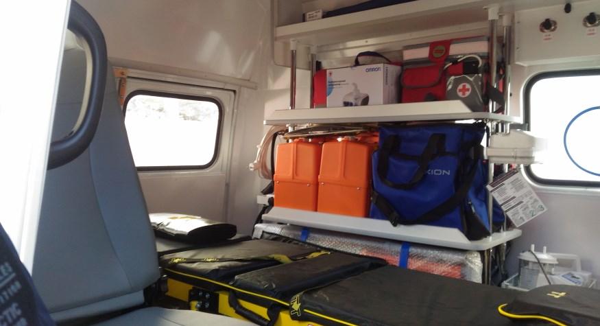 Инициативу по полной замене автопарка «скорой помощи» в Благовещенске обсудили вместе с общественниками