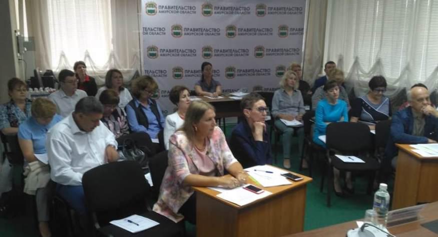 Состоялось очередное заседание Общественного совета по независимой оценке качества условий оказания услуг медицинскими организациями