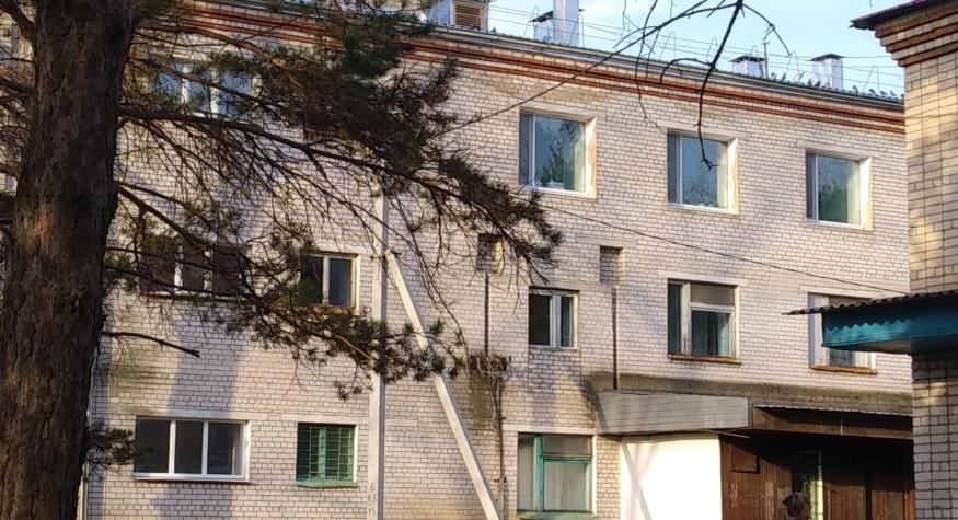 Тамбовская больница обновляет здания