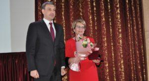 Амурские врачи получили высокие звания и награды