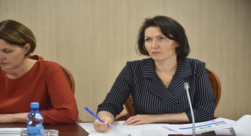 Глава минздрава доложила о реализации в Приамурье национального проекта «Здравоохранение»