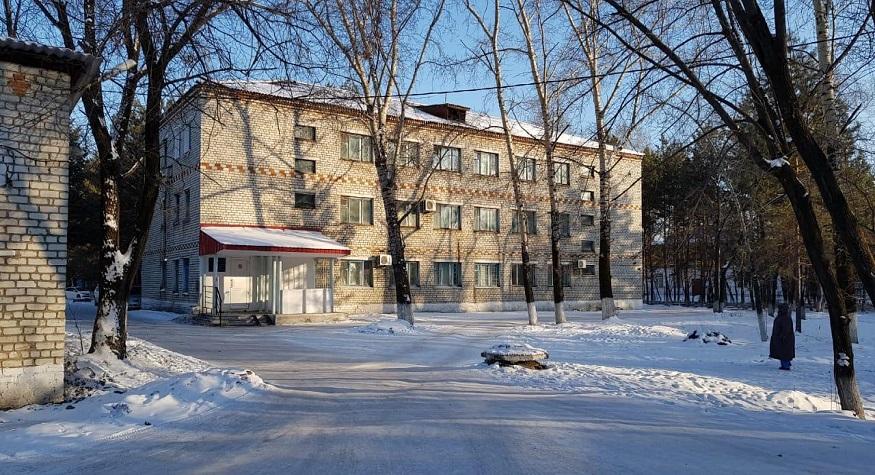 Министерство здравоохранения региона подбирает кандидатов на должность главного врача Серышевской больницы
