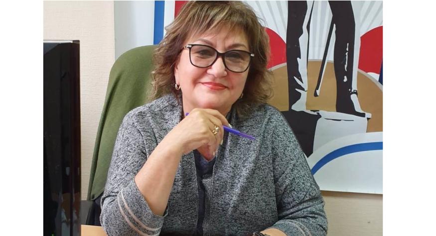 Председатель областного Общественного совета по защите прав пациентов Галина Трюхан: «Критика не должна быть разрушительной»