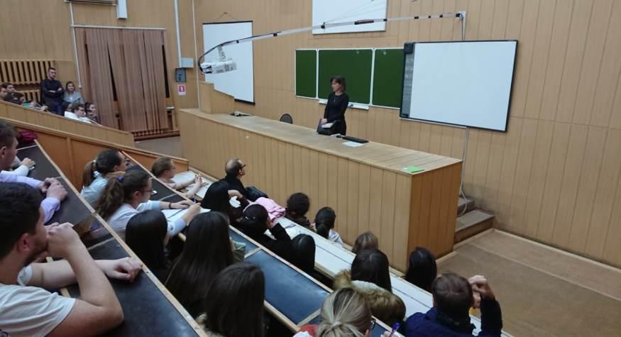 Минздрав готовит региональную заявку на целевое обучение в АГМА