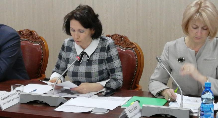 Итоги диспансеризации амурчан за январь-февраль обсудили в Правительстве области