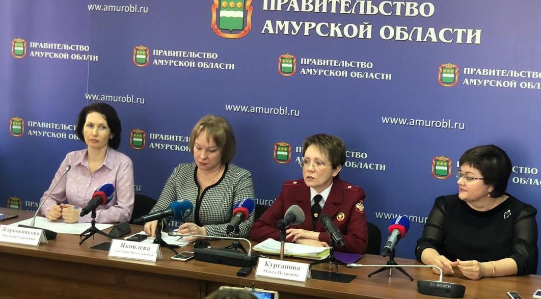 Министр здравоохранения Евгения Жарновникова приняла участие в пресс- конференции по вопросам, связанным с коронавирусом