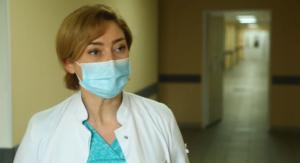 Впервые амурские медики провели уникальную эндоскопическую операцию 4-летнему ребенку