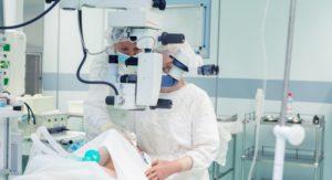 В сети травмоцентров Амурской области ежегодно спасают и восстанавливают сотни пациентов