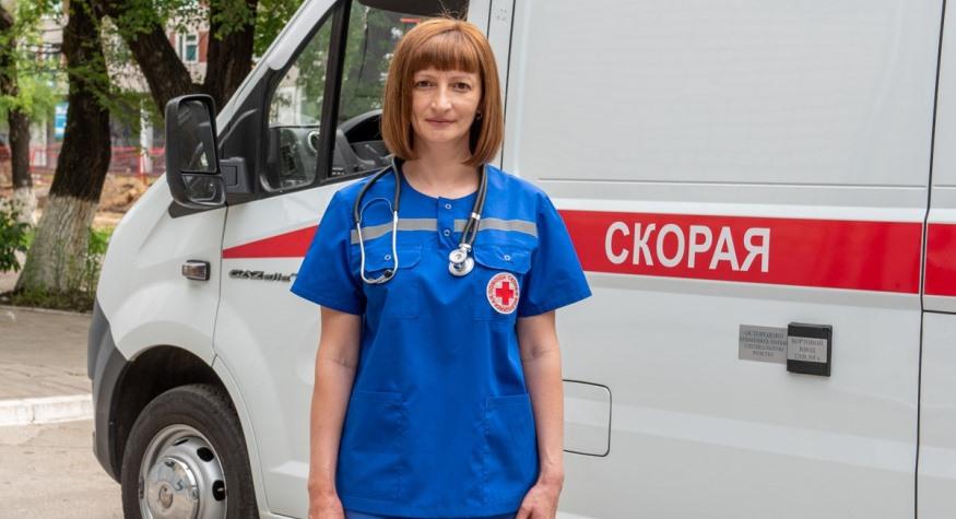 Амурские медики отметят профессиональный праздник на «боевом посту»