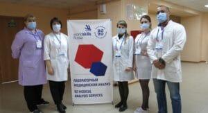 WorldSkills: в Амурском медколледже определили лучших среди будущих лаборантов