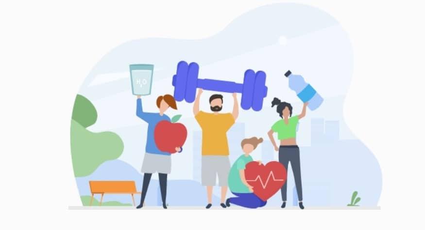 Минздрав объявил конкурс на лучшие проекты по формированию здорового образа жизни