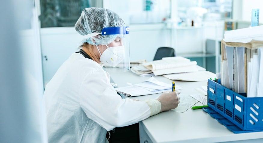 В Амурской области реализуется программа «Модернизация первичного звена здравоохранения Амурской области» на 2021–2025 годы