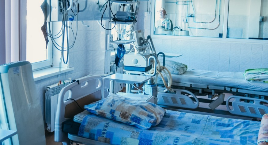 Оперативный штаб: Количество коек в инфекционных стационарах Приамурья увеличилось до 2020
